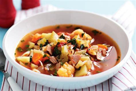 best veg soup recipe hearty vegetable soup