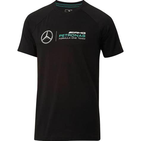 Baju F1 Petronas mercedes amg petronas t shirt