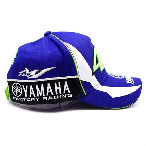 Topi Snapback 46 Moto Gp bon 233 yamaha moto gp 46 snapback m1