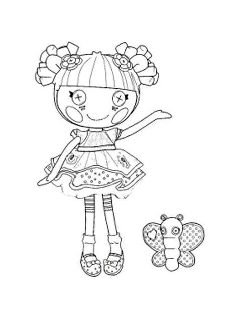 princess lalaloopsy coloring pages lalaloopsy coloring pages and print lalaloopsy