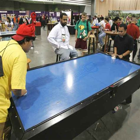 professional air hockey table professional air hockey table rental 8 table
