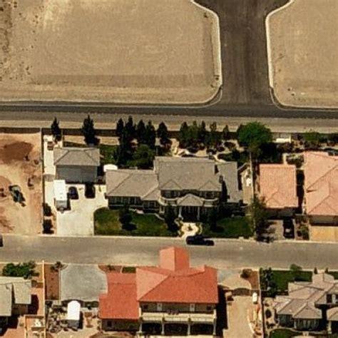 rick harrison house rick harrison s house pawn stars in las vegas nv google maps virtual globetrotting