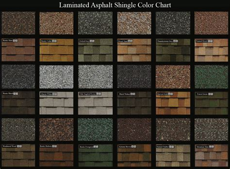 tamko heritage shingle colors altmann roofing construction offers options for new