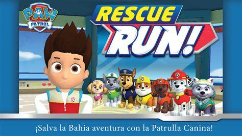 patrulla canina cachorros al patrulla canina al rescate aplicaciones de android en google play