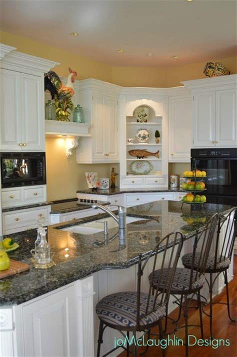 waterfront home kitchen design ct luxury waterfront home kitchen staged traditional