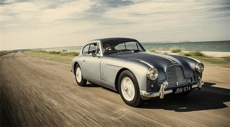 aston martin classic james bond aston martin db 2 4 at auction bond classic for sale by