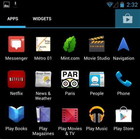 play store app for android tablet 5 ways to install android apps on your phone or tablet