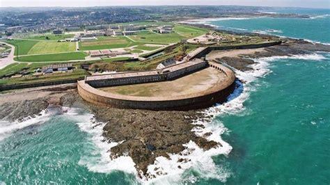 Un fort et plusieurs bunkers sont à vendre en Normandie