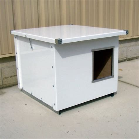 dog house accessories options plus insulated dog house contemporary pet supplies by hayneedle