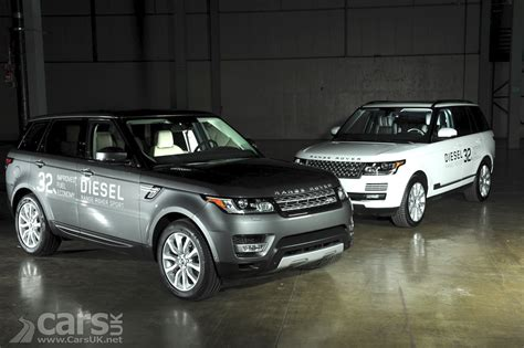 land rover jaguar jaguar land rover diesel offensive in usa still the focus
