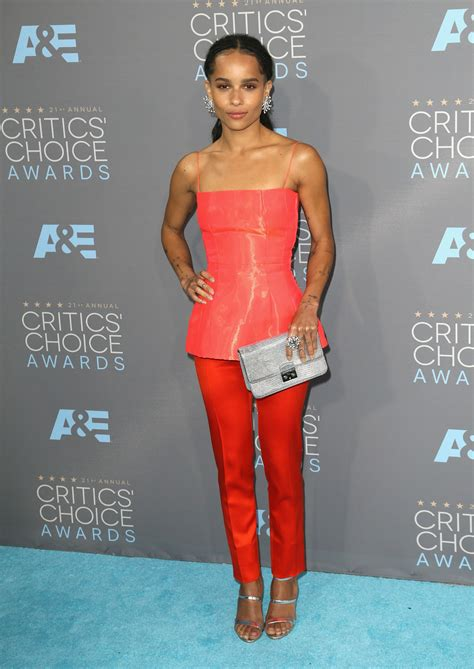 Choice Awards Best Dressed by 2016 Critics Choice Awards Best Dressed Carpet