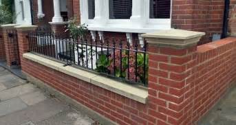 Front Garden Wall Ideas Brickwall Builders Paving Company Patio And Paving Design And Installation