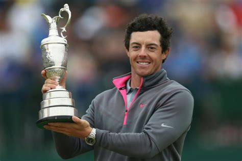 British Open Winnings Money - british open 2014 winner results prize money payout and
