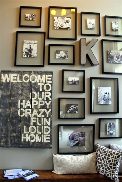family portrait wall decor 40 best family picture wall decoration ideas