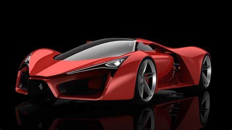 ferrari f80 concept car 1 200 horsepower 2015 ferrari f80 prancing pony concept