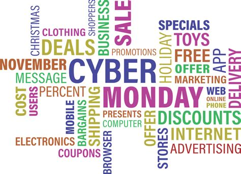 Cyber Monday 2017 Gift Card Deals - cyber monday 2017 deals planner walmart target amazon