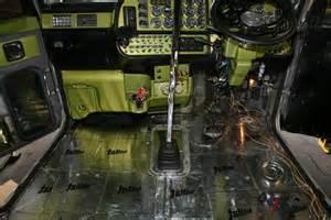 Heavy Truck Interior Accessories Photos Of Interior Of Semi Truck Cabs