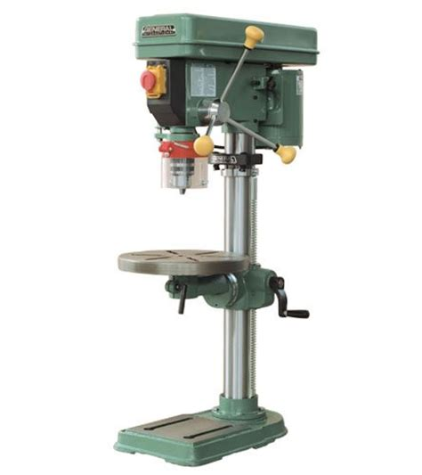 general 14 bench top drill press general 14 quot bench top drill press laser drill press store