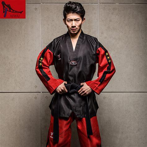Hoodie Sweater Taekwondo Terlaris Realpict 1 five doboks and taekwondo coach clothing sleeved clothing black