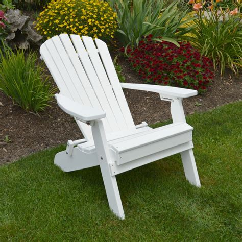 Reclining Adirondack Chairs Folding Reclining Adirondack Chair 187 Amish Woodwork