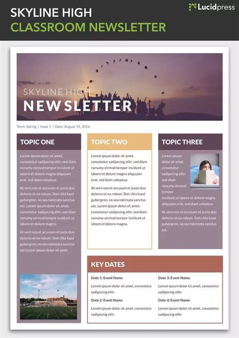 best newsletter layout design what are the best websites for email newsletter design