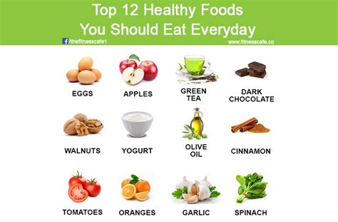 vegetables i should eat everyday top 12 healthy foods you should eat everyday the fitness