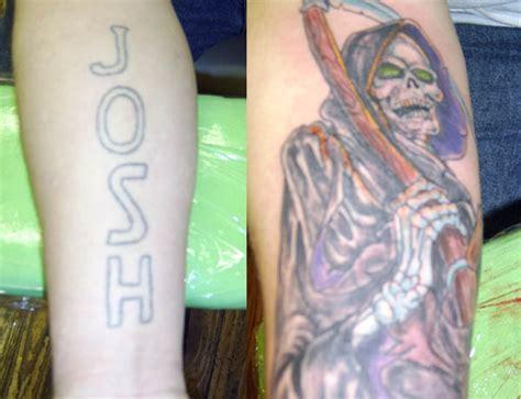 tattoo name tag name tattoo superradnow