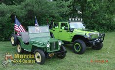 Morris 4x4 Jeep Giveaway Morris 4x4 Center S 2013 Jeep Wrangler Jk Unlimited