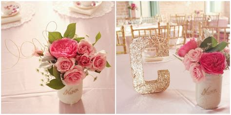 do it yourself wedding shower decorations do it yourself bridal shower centerpieces diy projects