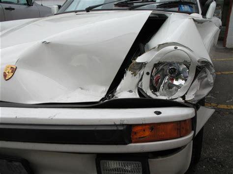sick porsche 911 porsche sick wreck my baby is pelican parts