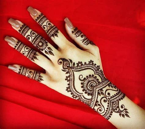 design henna 2017 20 excellent back hand mehndi designs 2017 sheideas