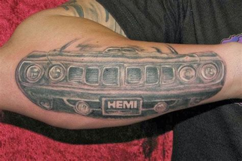 50 best free car tattoo designs and ideas