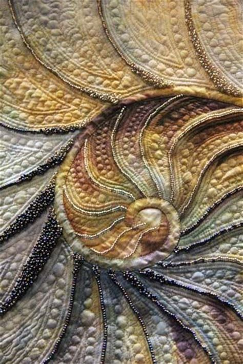 sea sections 1000 images about art quilts on pinterest peacock quilt