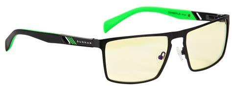 best gunnar glasses for gaming new gunnar optics cerberus by razer gaming eyewear onyx