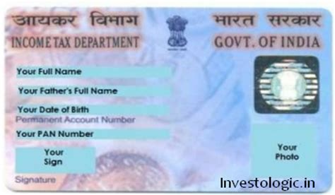 pan card pan card application signature on photo images