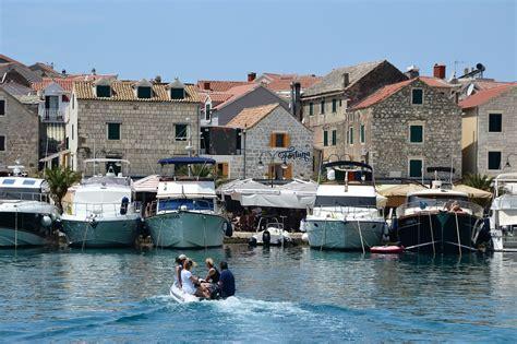 uber boat croatia uberboat on croatia s dalmatian coast croatia week