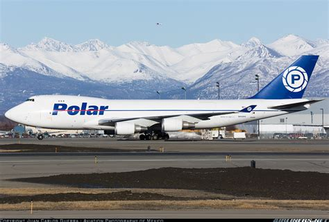 boeing 747 46nf scd polar air cargo aviation photo 2511053 airliners net