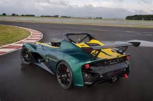Lotus Top Speed 2016 Lotus 3 Eleven Review Top Speed