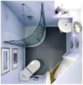 Small Main Bathroom Ideas ideas cuarto de ba 241 o para espacios peque 241 os interior