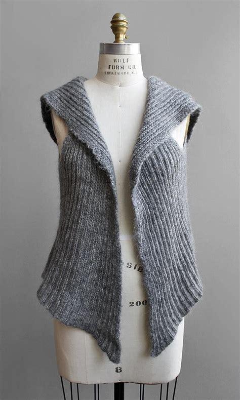 knit vest 25 b 228 sta knit vest pattern id 233 erna p 229
