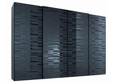 Sunmica Door Design Catalogue by Design Modern Italian Black Sliding Door Wardrobes