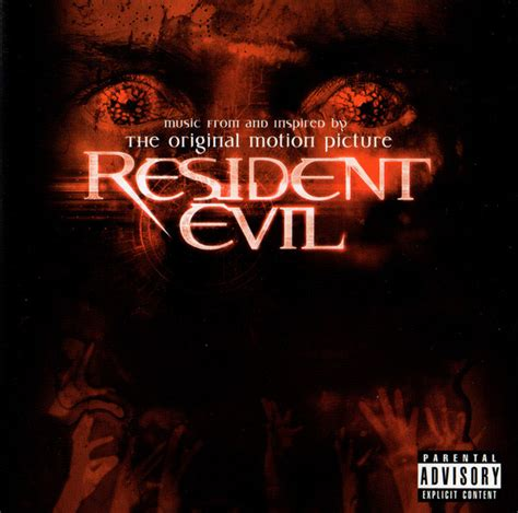format video re4 various resident evil music from and inspired by the