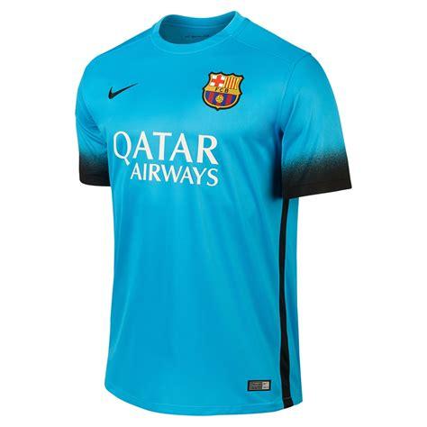 Jersey Baseball Barcelona 89 99 nike fc barcelona messi 10 3rd 15 16 youth