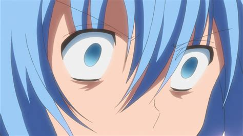 hayate the combat butler can t take my eyes off you 09