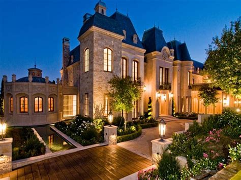 chateau homes french chateau style home french country style homes