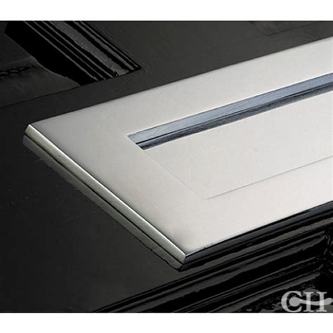 Croft Front Door Furniture Pack In Chrome Door Handles Front Door Furniture Chrome