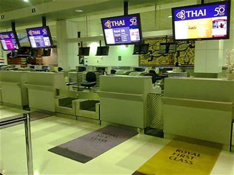 thai airways baggage allowance thailand travel forum thai increases checked baggage allowance