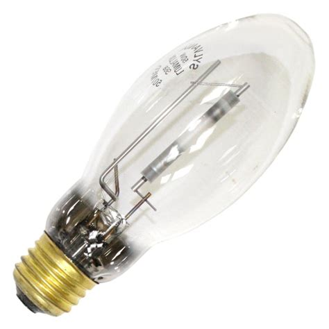 Sodium Light by Sylvania 67502 Lu50 Med High Pressure Sodium Light Bulb