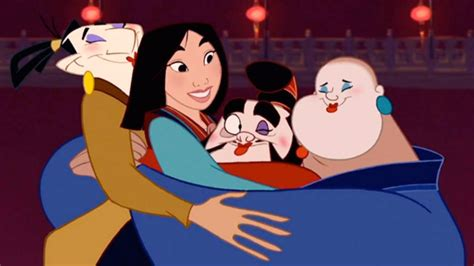 film disney princess terbaik disney confirms an all asian cast for mulan live action