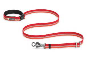 puppy leash slackline leash adjustable held or waist worn leash ruffwear